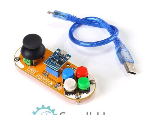 SNP82 ATtiny85 USB code