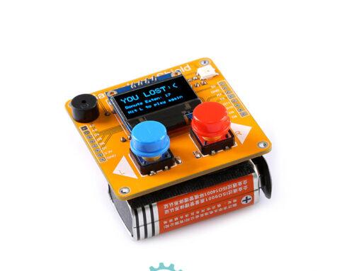 SNAR40 arduino snake code