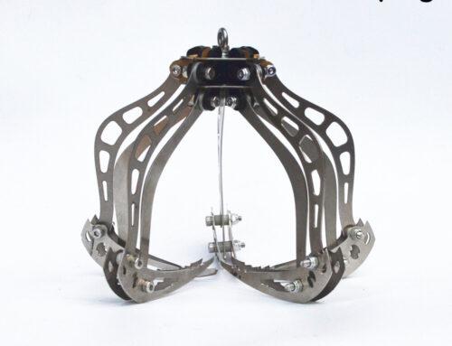 SNM3300 Metal Mantis Claw Installation Tutorial